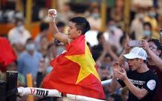 Thu Nhi - nữ võ sĩ quyền anh Việt Nam đầu tiên giành đai WBO châu Á-Thái Bình Dương