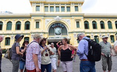 358 du khách quốc tế đang mắc kẹt tại Việt Nam muốn về nước