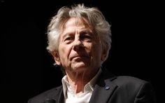 Sao nữ bỏ về vì trao giải César cho 'đạo diễn ấu dâm' Roman Polanski