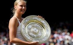 'Búp bê Nga' Sharapova từ đỉnh cao vinh quang đến đoạn kết buồn