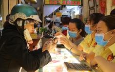 TP.HCM: Vía Thần tài cũng giảm nhiệt vì virus corona