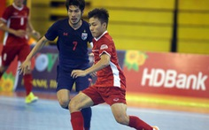 AFC hoãn VCK Giải futsal châu Á 2020 vì dịch virus corona