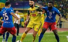 Malaysia nhập tịch thành công cầu thủ người Kosovo để đá vòng loại World Cup