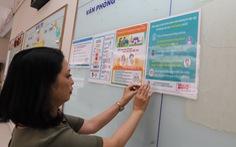 Sở GD-ĐT TP.HCM: Ngưng tất cả hoạt động ngoại khóa liên quan đến học sinh