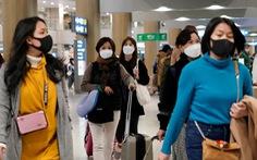 Hàn Quốc phạt nặng việc đầu cơ khẩu trang phòng bệnh
