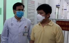 Tổng lãnh sự quán Trung Quốc: 'Chúng tôi biết ơn các bác sĩ Việt Nam'