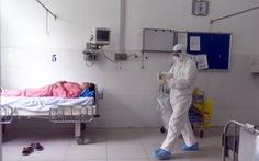 Bệnh nhân Trung Quốc nhiễm nCoV đã được Chợ Rẫy chữa khỏi, chuẩn bị xuất viện