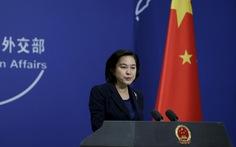Sau khi chỉ trích, Trung Quốc kêu gọi Mỹ giúp càng sớm càng tốt để chống virus corona