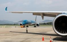 Vietnam Airlines dừng bay Hà Nội đến Ma Cao, Hong Kong từ ngày 6-2