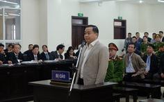 Vụ thâu tóm đất vàng Đà Nẵng: Vũ 'nhôm' kháng cáo kêu oan