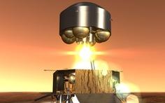 Biết cách giám sát đưa mẫu vật sao Hỏa về Trái đất, nhận lương hơn 4 tỉ
