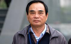 Cựu chủ tịch UBND TP Đà Nẵng Văn Hữu Chiến kháng cáo