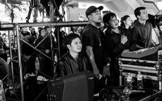 Những công việc thầm lặng khó gọi thành tên phía sau sân khấu Gala Việc tử tế