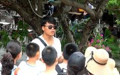 268 người tiếp xúc gần vợ chồng Trung Quốc mắc virus corona từng ở Nha Trang
