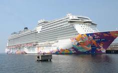 Du thuyền 5 sao World Dream chở khách Trung Quốc nhiễm corona có ghé Nha Trang