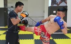 Đi tìm 'bụng 6 múi' - Kỳ 2: Thay đổi mình với MMA
