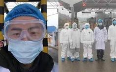 Bác sĩ Trung Quốc đột tử ở tuổi 28 sau 10 ngày đối phó với virus corona