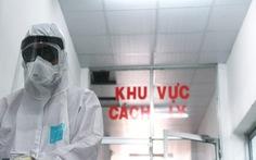 34 học sinh Điện Biên ho, sốt: chưa có ca nào khẳng định nhiễm virus corona