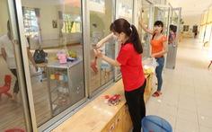34 học sinh nghi nhiễm virus corona, Điện Biên cho toàn tỉnh nghỉ học