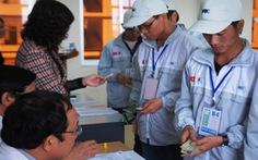 Hàn Quốc miễn xử phạt với lao động bất hợp pháp tự nguyện về nước