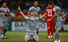 VFF xin hoãn các trận đấu của AFC Cup 2020 tại Việt Nam
