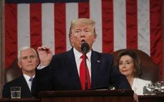 Ông Trump: Mỹ và Trung Quốc đang phối hợp chống dịch virus corona