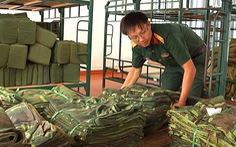 Khánh Hòa chuẩn bị đón 200 công dân Việt Nam về từ Trung Quốc