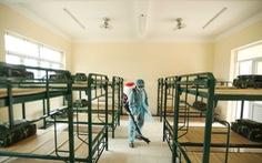 Cách ly 67 người Trung Quốc nhập cảnh Tân Sơn Nhất trong 14 ngày