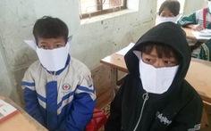 Yêu cầu thu hồi thông báo kỷ luật cô giáo đăng ảnh học sinh đeo khẩu trang giấy