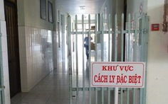 Bệnh nhân cách ly tại Bệnh viện Cà Mau âm tính virus corona