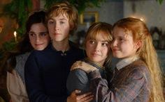 'Little Women' - Tác phẩm đẹp đẽ về tình chị em và thiên tính nữ