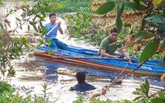 Vận động người dân hỗ trợ truy tìm hai xe máy liên quan vụ Tuấn 'khỉ'