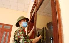 Các địa phương sẵn sàng tiếp nhận công dân Việt Nam trở về từ Trung Quốc
