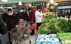 2.000 tấn thịt heo chu cấp cho người dân Vũ Hán đang bị phong tỏa