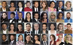 Tom Hanks, Gal Gadot, Brie Larson… sẽ trao tượng vàng Oscar 2020