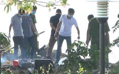 Phát hiện thi thể bị cắt rời trong vali dưới chân cầu Trần Thị Lý