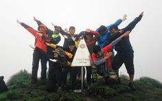 Đi tìm 'bụng 6 múi' - Kỳ 6: Những cô nàng mê leo núi