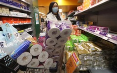 Thế giới đang 'lộn xộn' vì thiếu hàng hóa?
