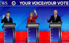 Đảng Dân chủ chờ màn 2 ở New Hampshire