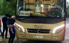 Một nhà xe thường xuyên đưa đón bệnh nhân ung thư miễn phí