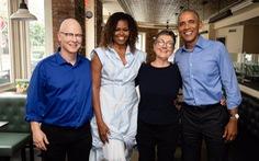 Oscar phim tài liệu American Factory: Người cổ xanh thương kẻ cổ xanh