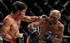 Hạ knock-out đối thủ, võ sĩ vẫn không được nhận đai vì... lố ký