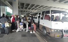Chuyển 3 chuyến bay với hơn 600 hành khách từ Hàn Quốc về sân bay Cần Thơ