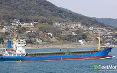 Danh tính 5 thủy thủ Việt mất tích trong vụ chìm tàu ngoài khơi Nhật Bản