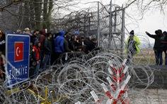 Thổ Nhĩ Kỳ mở cửa biên giới, EU toát mồ hôi vì người di cư