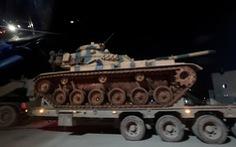 Thổ Nhĩ Kỳ bắn hạ 2 máy bay Syria, căng thẳng Nga - Thổ leo thang