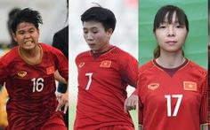 'Mục tiêu thực tế của tuyển nữ Việt Nam là ghi bàn thắng đầu tiên vào lưới tuyển Úc'