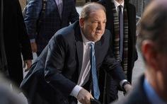 Harvey Weinstein bị kết án 23 năm tù vì các tội danh cưỡng bức, hiếp dâm