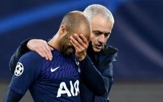 'Đi săn không súng', Tottenham bị Leipzig loại khỏi Champions League