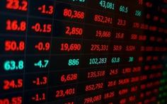VN-Index suýt mất mốc 800, cổ phiếu Thế giới di động 'nằm sàn'